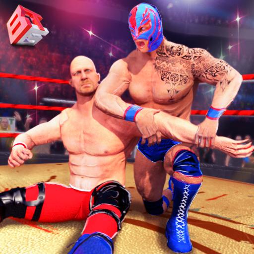World Wrestling Warriors - Free Wrestling Games (game)