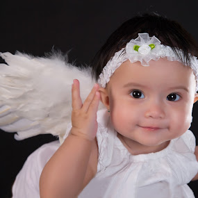 Ariesha 6 by Ulysses Caronongan - Babies & Children Babies