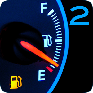 MyFuelLog2 the *NEW* best friend of yours vehicles! APK Icon