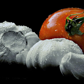 by Dave Meng - Food & Drink Fruits & Vegetables
