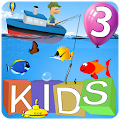 Game Kids Educational Game 3 Free APK for Kindle