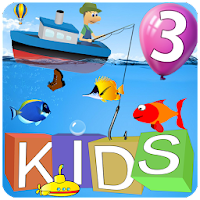 Kids Educational Game 3 Free For PC (Windows And Mac)