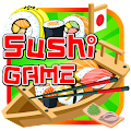 Sushi Games 1.1 icon