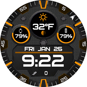 VIPER 70 color changer watchface for WatchMaker For PC / Windows 7/8/10 / Mac – Free Download