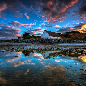 Laytown by Alnor Prieto - Landscapes Cloud Formations