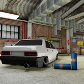 Drift Simülator : Pro