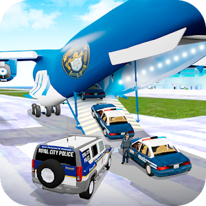 Police Plane Transporter For PC / Windows 7/8/10 / Mac – Free Download