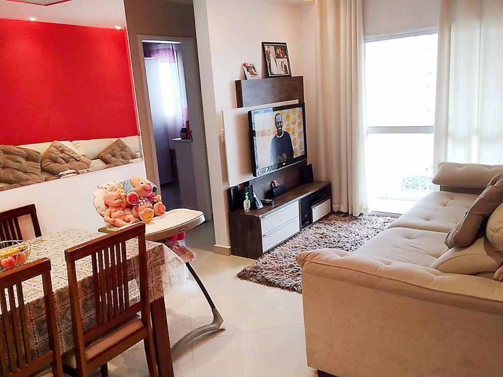 Apartamento Jardim Paraíso Santo André