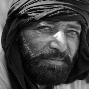 by Santosh Pandey - People Portraits of Men ( face, people )
