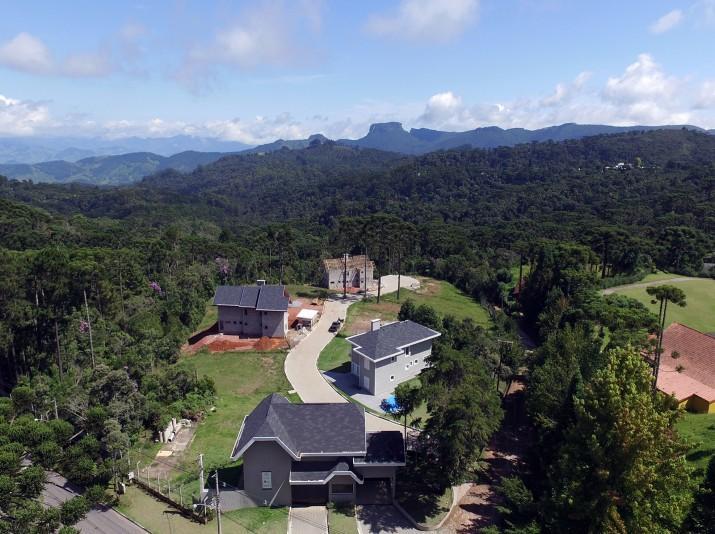 Terreno Residencial em Condomínio Fechado à Venda, Villagio Baronesa, Alto da Boa Vista, Campos do Jordão - TE0001.