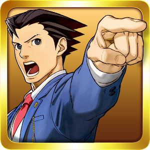 Ace Attorney: Dual Destinies For PC