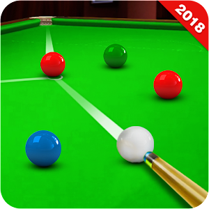 Real Snooker Master Pool Pro 3D