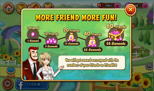 Wonderful Farm - screenshot