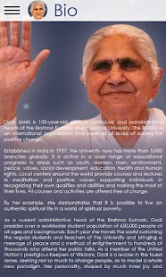 Dadi Janki - screenshot