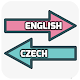 English Czech Translator 1.1