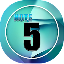 Launcher Note 5 (Galaxy)