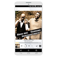 Screenshot of 3-launchpad Cloud Music Player