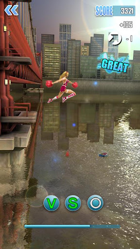 Real Diving 3D For PC