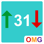 OMG - Low or High Icon
