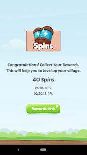 Spin Master - Free Spins and Coins Daily Links