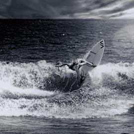 by Kelley Hurwitz Ahr - Sports & Fitness Surfing ( kelley ahr, kelley hurwitz ahr )