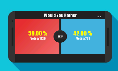 Would You Rather? The Game APK