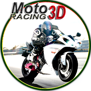 Cover art Traffic Rider 3D