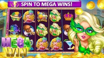 Screenshot of Slot Mania - Free Slots Game
