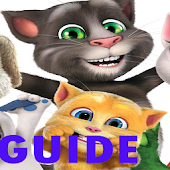 Free app Guide Talking Tom Tablet