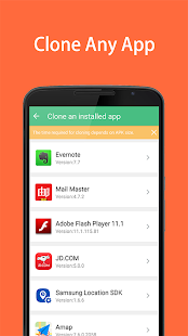 App Clone Master APK for Windows Phone