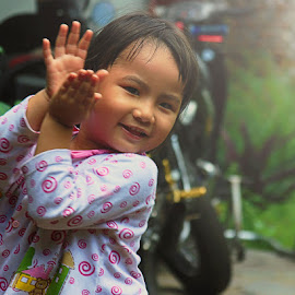 by Iman Supratikno - Babies & Children Children Candids (  )