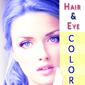 App Hair And Eye Color Changer Ultimate APK for Kindle