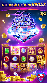 GSN Casino: Free Slot Games APK screenshot thumbnail 3