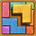 Game Wood Block Puzzle version 2015 APK