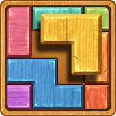 Download Wood Block Puzzle APK for Android Kitkat