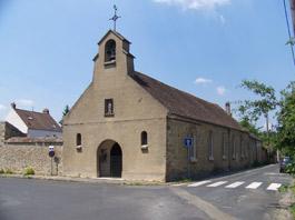 photo de Notre Dame de Montjay