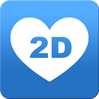 2Date Dating App, Love and matching For PC / Windows 7.8.10 / MAC