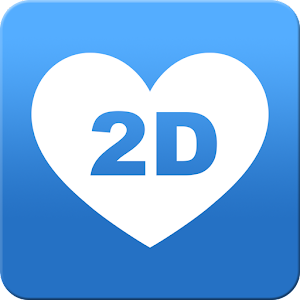 2Date Dating App, Love and matching For PC / Windows 7/8/10 / Mac – Free Download