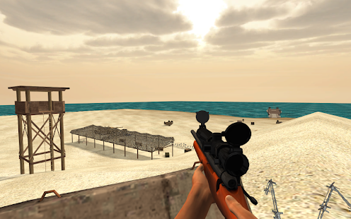 Game Shooting 3D apk for kindle fire
