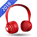 Music Player - Colorful Themes & Equalizer APK for Bluestacks