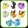 Emoji Stickers for Pokemon