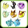Free Emoji Stickers for Pokemon APK for Windows 8