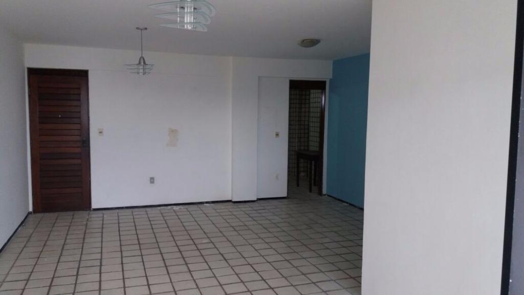 Apartamento residencial à venda, Jardim Oceania, João Pessoa - AP5299.
