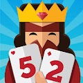 52 Card Pick-Up APK for Bluestacks
