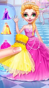 Game Princess Makeup Salon APK for Windows Phone