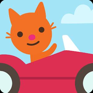 Sago Mini Road Trip Released on Android - PC / Windows & MAC