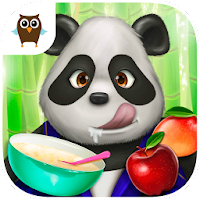 Cute Panda Village For PC (Windows And Mac)