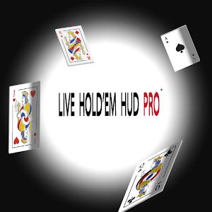 Live Hold'em Hud Pro For PC / Windows 7/8/10 / Mac – Free Download