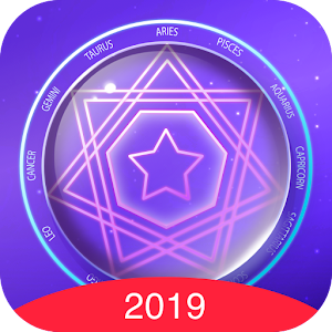 Free horoscope - Zodiac Signs & Palmistry For PC (Windows & MAC)