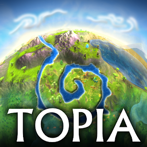 Topia World Builder Online PC (Windows / MAC)